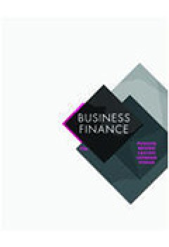 Business Finance 12th Edition + CNCT OL