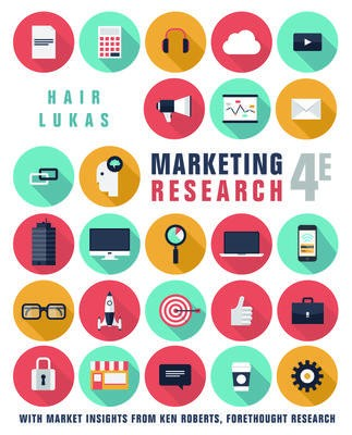 Marketing Research 4th Edition
