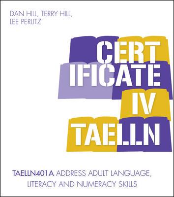 Certificate IV TAELLN