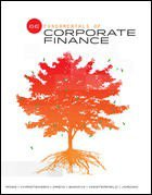 Pack Fundamentals of Corporate Finance + Connect Online