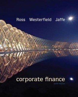 SW Corporate Finance + SSM