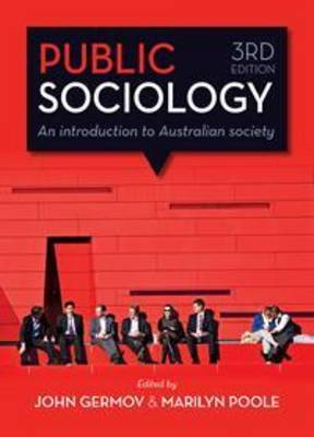 Public Sociology 3rd Edition