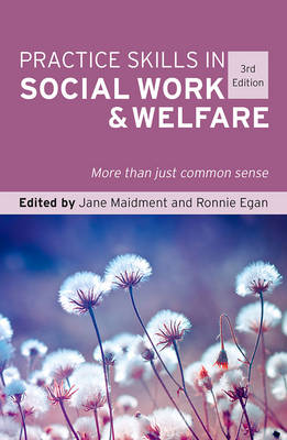 Practice Skills in Social Work and Welfare