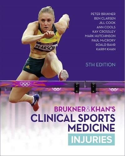 BRUKNER & KHANS CLINICAL SPORTS MEDICINE