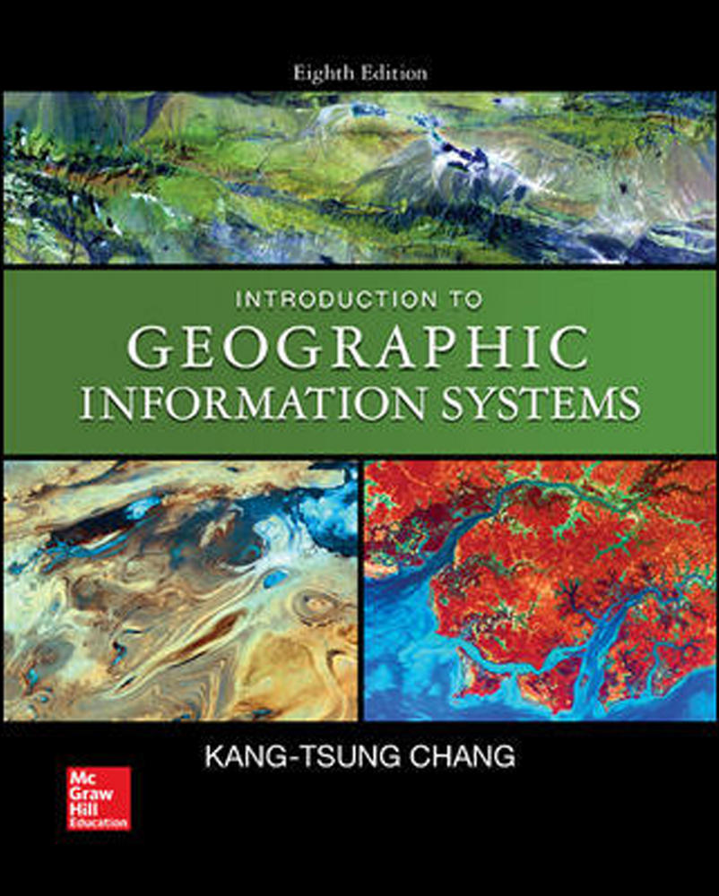 EP Intro to Geographic Information Systems