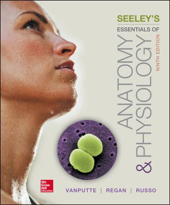 Seeley's Essentials Of Anatomy And Physiology and CUST Human Biology Pack