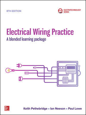 VALUE PACK: ELECTRICAL WIRING PRACTICE + CONNECT W/ SMARTBOOK AND EBOOK