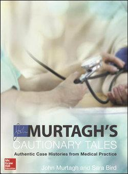MURTAGH AND BIRD CAUTIONARY TALES
