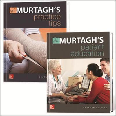 John Murtagh's Patient Education & Practice Tips Bundle Pack