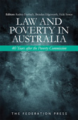 Law and Poverty in Australia