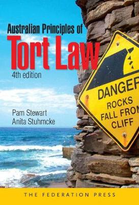 Australian Principles of Tort Law