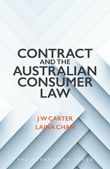Contract and the Australian Consumer Law