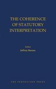 The Coherence of Statutory Interpretation