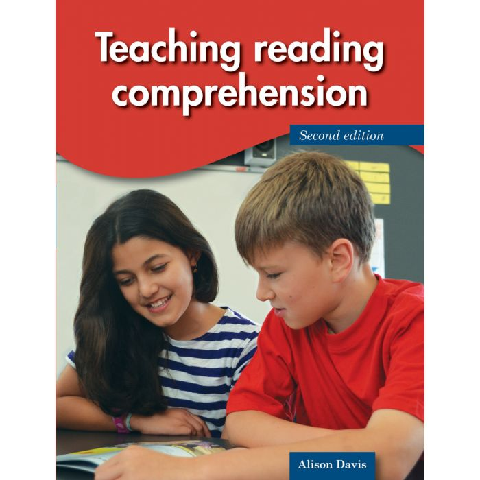 Teaching Reading Comprehension - 2nd Edition