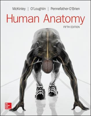 Pack Human Anatomy (Includes Connect)
