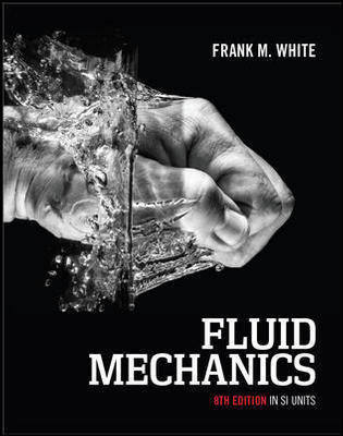 Fluid Mechanics in SI Units Pack (includes Connect)