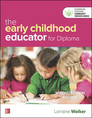 VALUE PACK: EARLY CHILDHOOD EDUCATOR DIPLOMA 2E REV + CONNECT