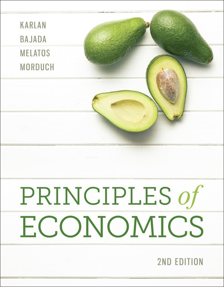 Principles of Economics (Pack - includes Connect)