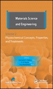 Materials Science and Engineering, Volume II