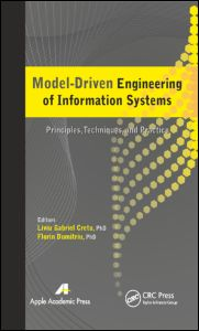 Model-Driven Engineering of Information Systems