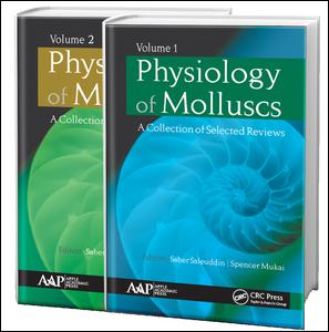 Physiology of Molluscs