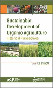 Sustainable Development of Organic Agriculture