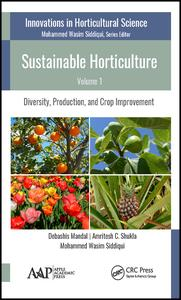Sustainable Horticulture, Volume 1