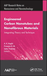Engineered Carbon Nanotubes and Nanofibrous Material