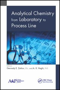 Analytical Chemistry from Laboratory to Process Line