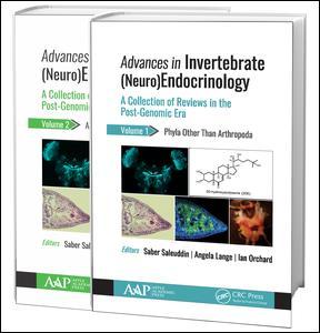 Advances in Invertebrate (Neuro)Endocrinology (2-volume set)