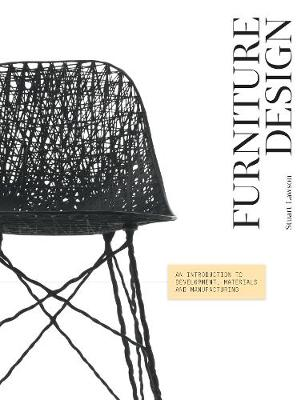 Furniture Design:An Introduction to Development, Materials and Ma