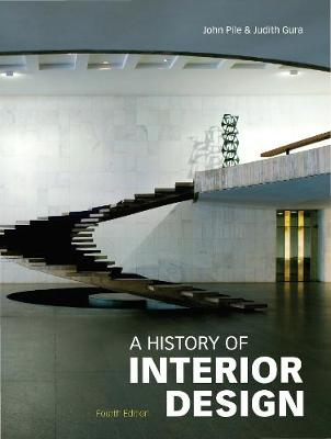 History of Interior Design, A