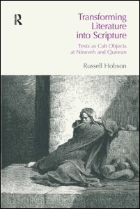 Transforming Literature into Scripture