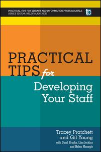 Practical Tips for Developing Your Staff