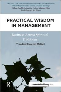 Practical Wisdom in Management