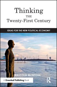 Thinking the Twenty­‐First Century