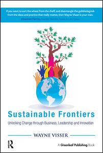 Sustainable Frontiers