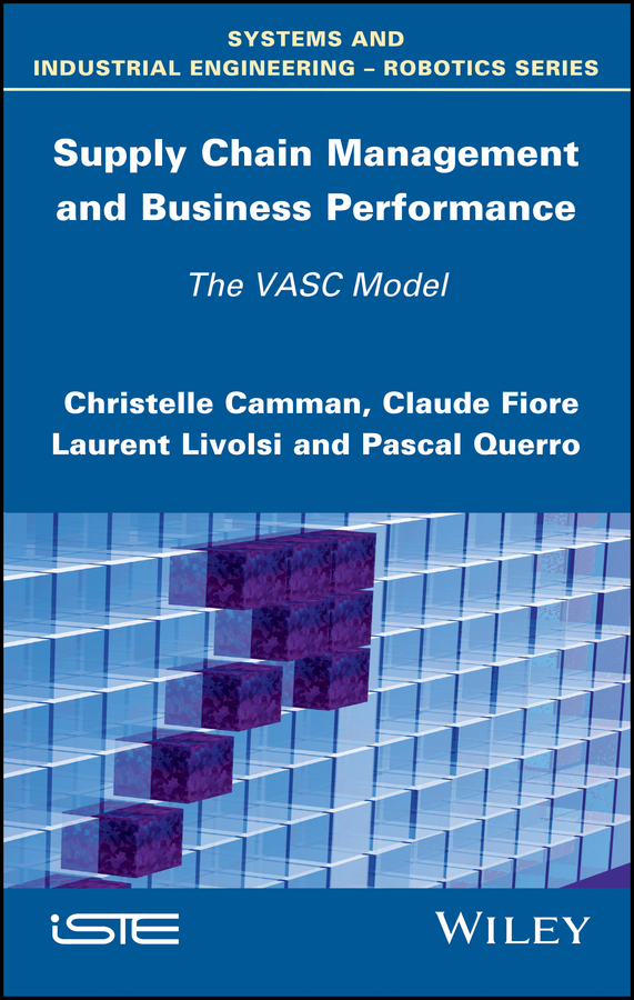 Supply Chain Management and Business Performance
