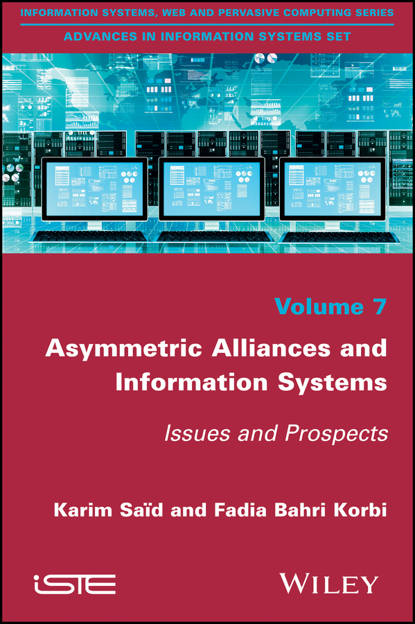 Asymmetric Alliances and Information Systems