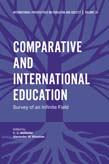 Comparative and International Education: Survey of an Infinite Field