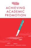 Achieving Academic Promotion