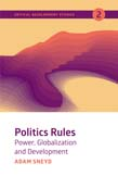 Politics Rules: Power, Globalization and Development