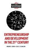 Entrepreneurship and Development in the 21st Century