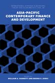 Asia-Pacific Contemporary Finance and Development