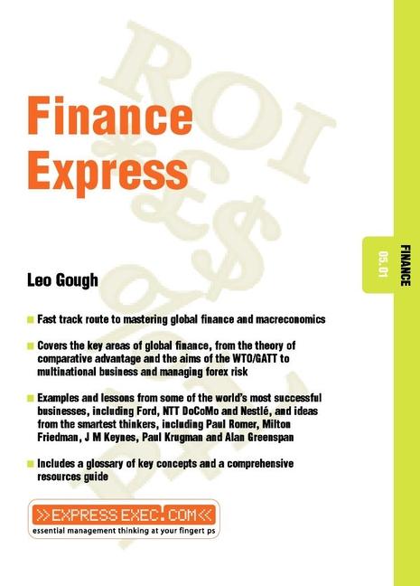 Finance Express