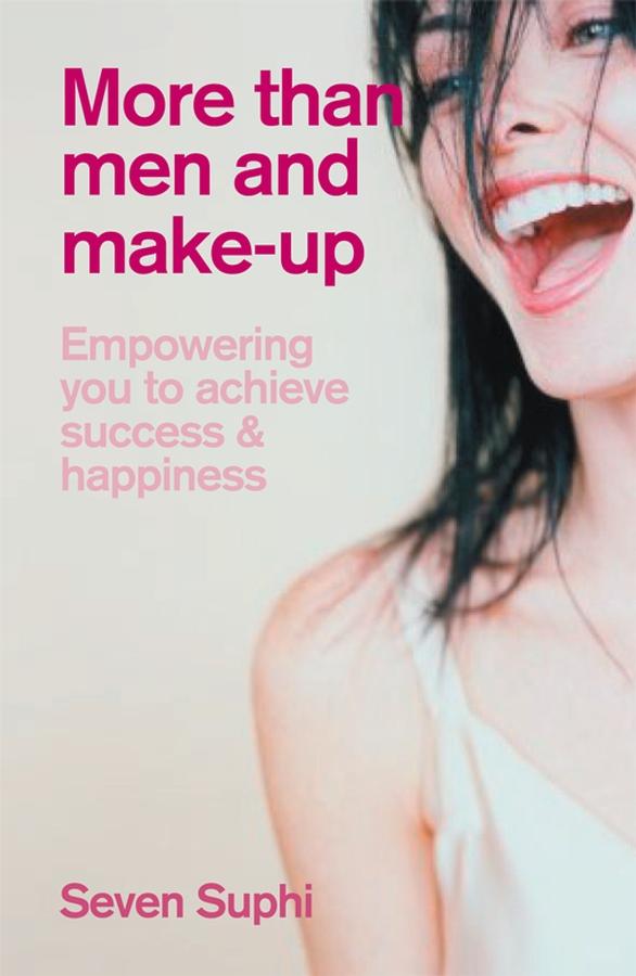 More Than Men and Make-Up