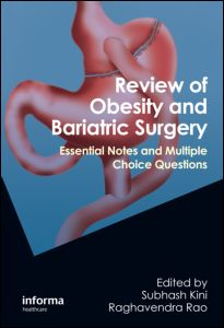 Review of Obesity and Bariatric Surgery