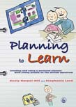 Planning to Learn: Creating and Using a Personal Planner with Young People on the Autism Spectrum