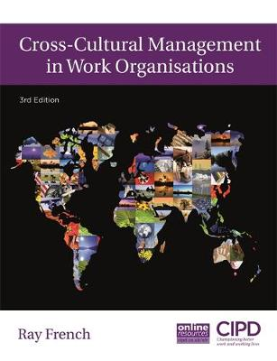 Cross-Cultural Management in Work Organisations 3ed