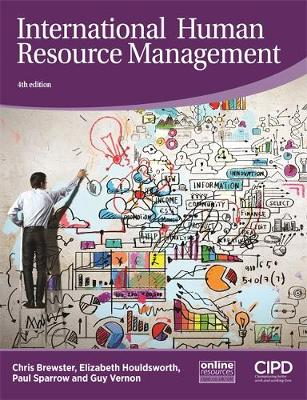 International Human Resource Management 4ed